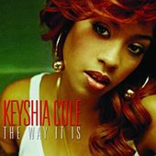 The Way It Is de Keyshia Cole