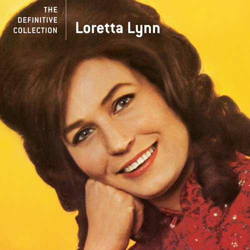 The Definitive Collection de Loretta Lynn