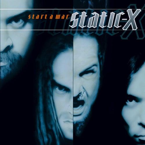 Start A War de Static-X