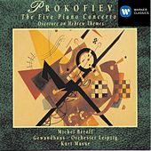 The Five Piano Concertos by Sergey Prokofiev