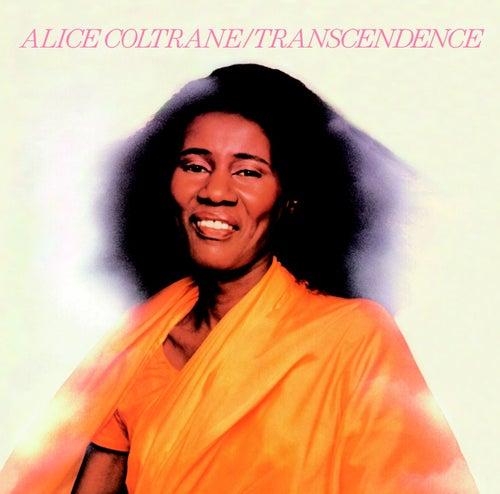 Transcendence by Alice Coltrane