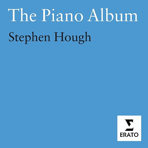 The Piano Album by Stephen Hough