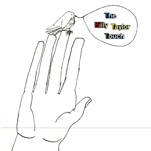 The Billy Taylor Touch by Billy Taylor