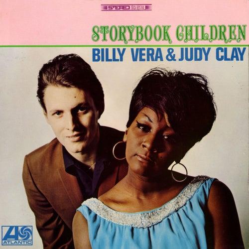 Storybook Children de Billy Vera