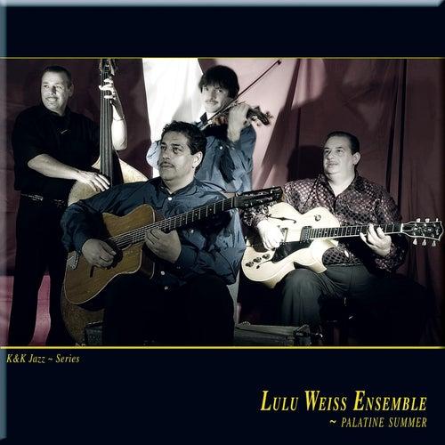 Palatine Summer by Lulu Weiss Ensemble