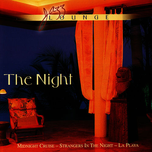 THE NIGHT - Jazz Lounge by Durham