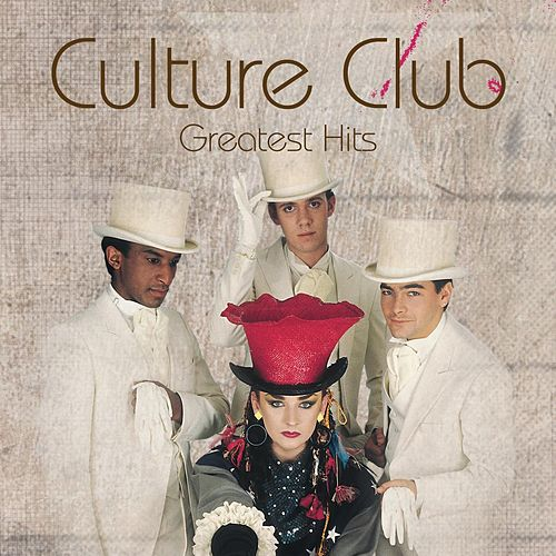 Greatest Hits von Culture Club