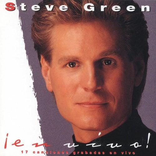 En Vivo (Live) de Steve Green