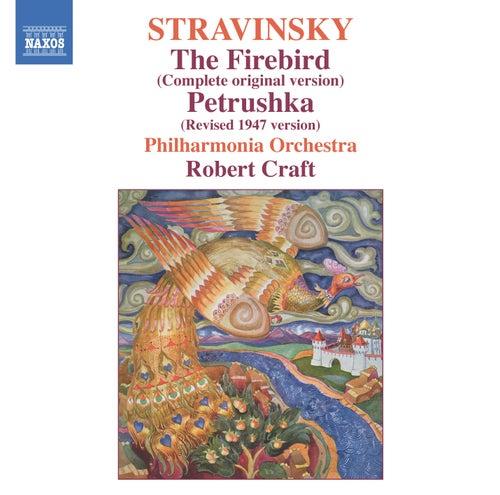 The Firebird/Petrushka de Igor Stravinsky