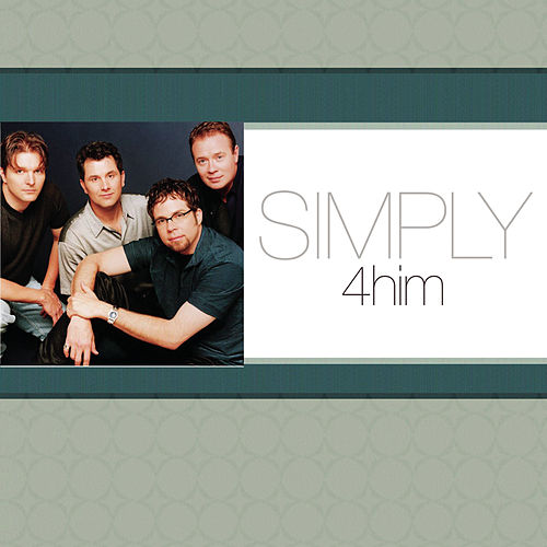 Simply 4him by 4 Him