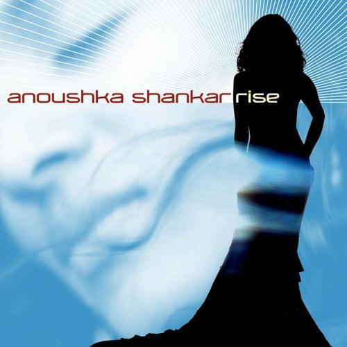 Rise by Anoushka Shankar