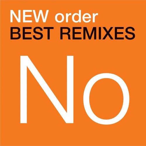 Best Remixes de New Order