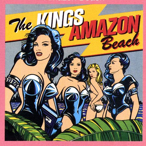 Amazon Beach de The Kings