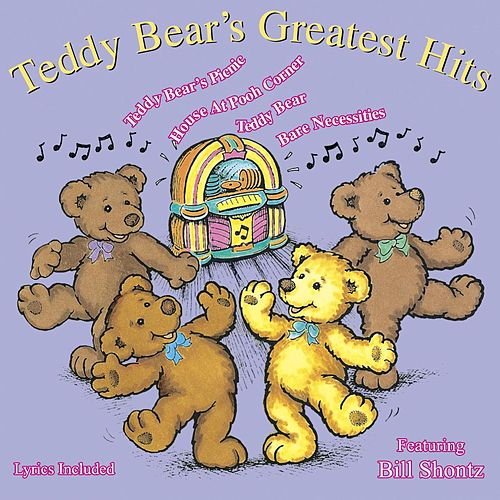 Teddy Bear's Greatest Hits de Rosenshontz