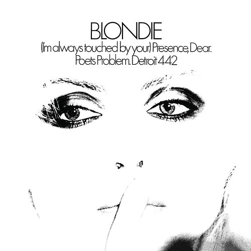 (I'm Always Touched By Your) Presence, Dear de Blondie