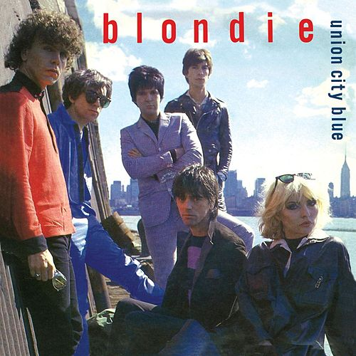 Union City Blue by Blondie