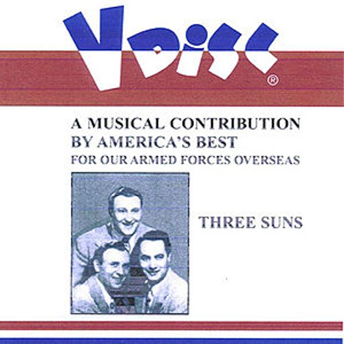V-disc by The Three Suns