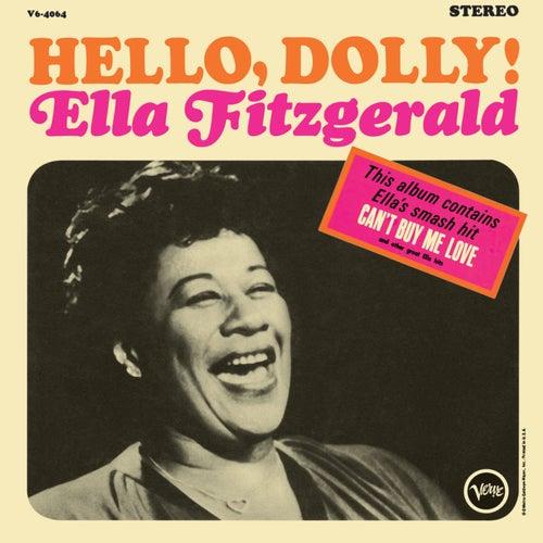 Hello Dolly! von Ella Fitzgerald
