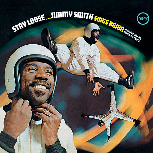 Stay Loose de Jimmy Smith