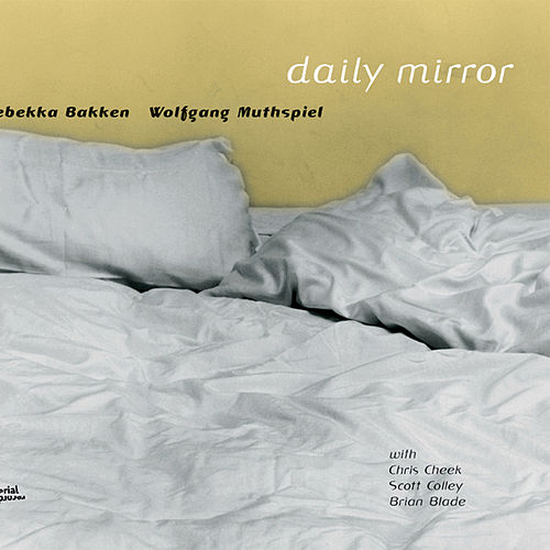Daily Mirror by Rebekka Bakken