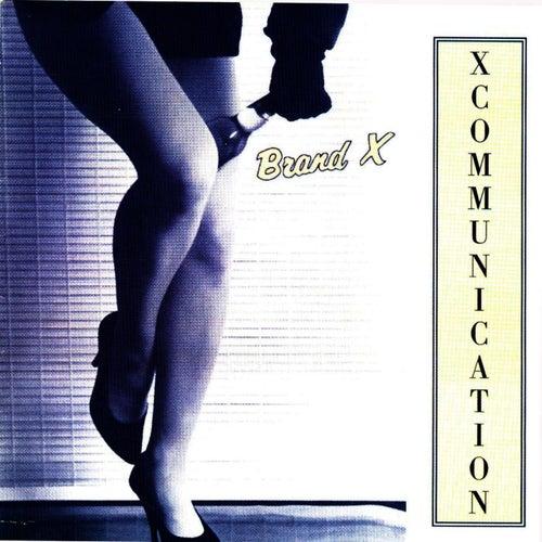 X Communication : Trilogy II von Brand X