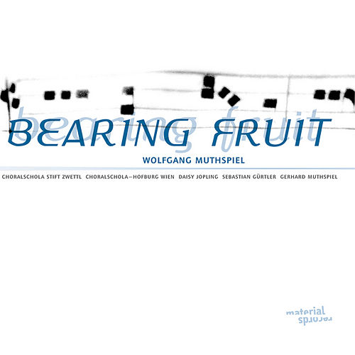 Bearing Fruit by Wolfgang Muthspiel