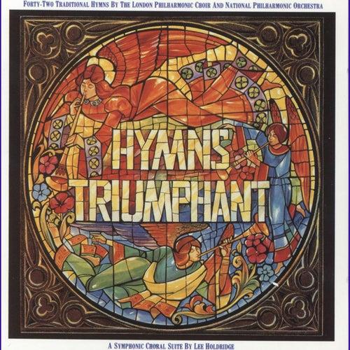 Hymns Triumphant de London Philharmonic Orchestra