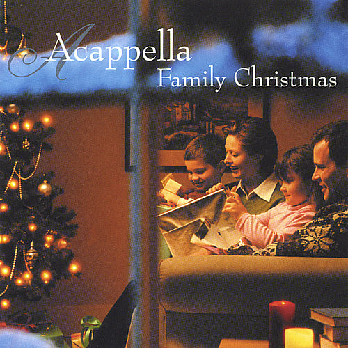 Family Christmas by Acappella