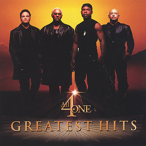 Greatest Hits de All-4-One