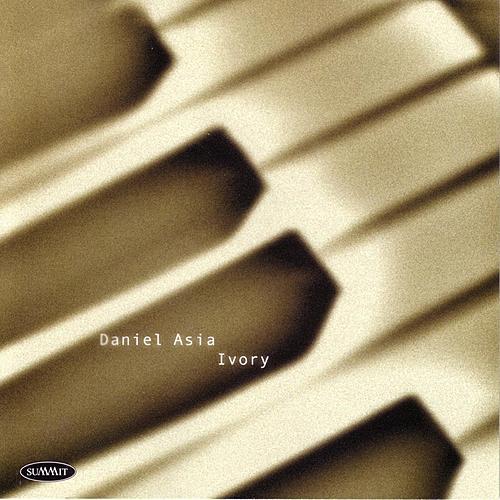 Ivory by Daniel Asia