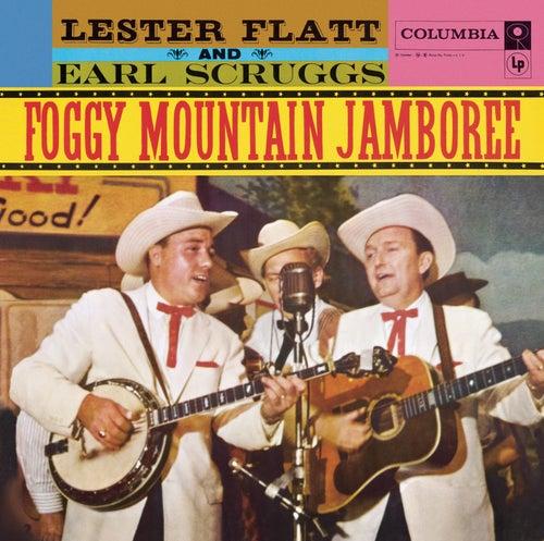 Foggy Mountain Jamboree by Earl Scruggs