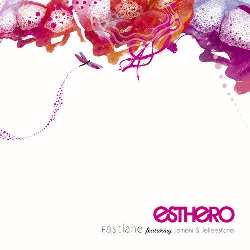 Fastlane (U.S. Maxi Single) by Esthero