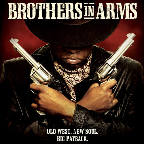Brothers In Arms (Music From and Inspired by the Motion Picture) de Various Artists