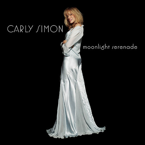 Moonlight Serenade de Carly Simon