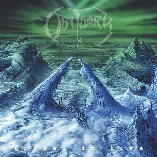 Frozen In Time by Obituary