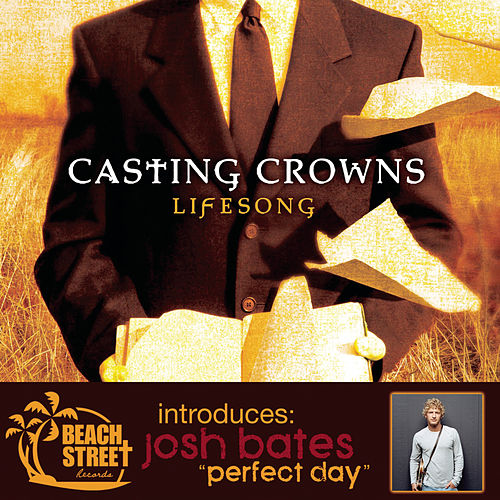 Lifesong de Casting Crowns