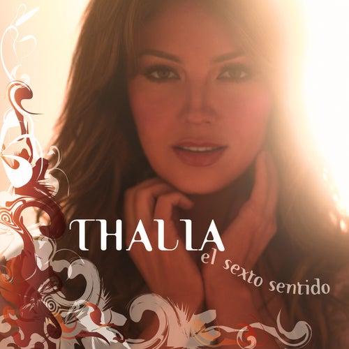 El Sexto Sentido de Thalía