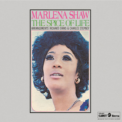 The Spice Of Life von Marlena Shaw