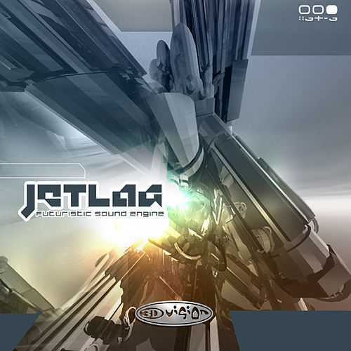 Jetlag by Various Artists