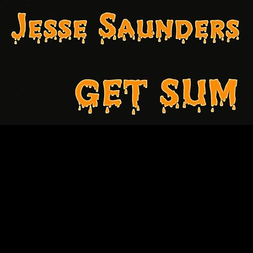 Get Sum by Jesse Saunders