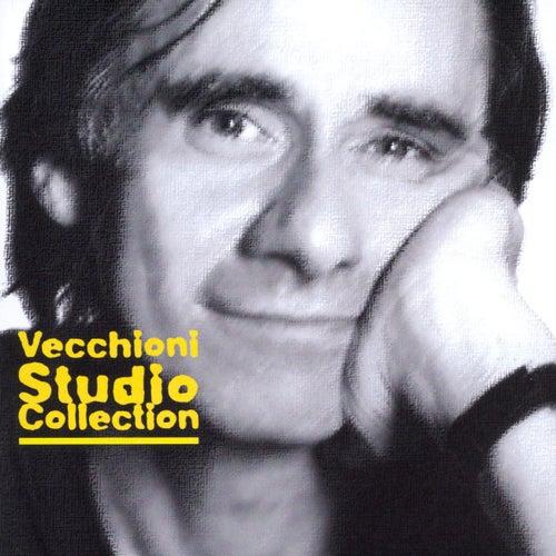 Vecchioni Studio Collection by Roberto Vecchioni