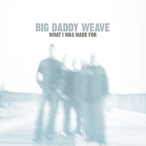 What I Was Made For by Big Daddy Weave