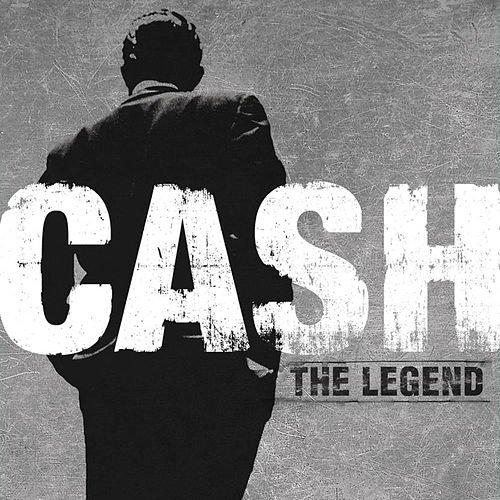 The Legend de Johnny Cash