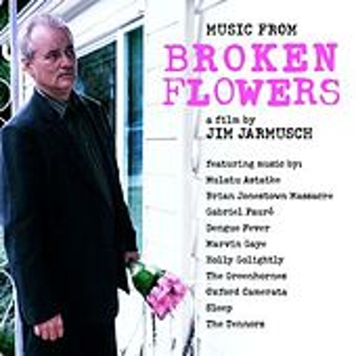 Broken Flowers by Various Artists