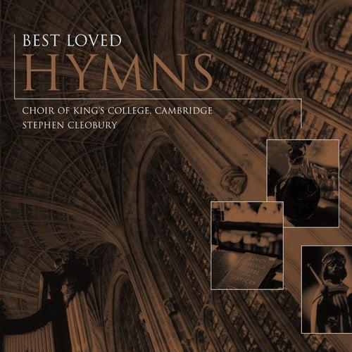 Best Loved Hymns de Choir of King's College, Cambridge