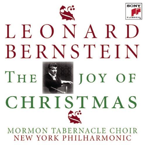 The Joy Of Christmas von Leonard Bernstein