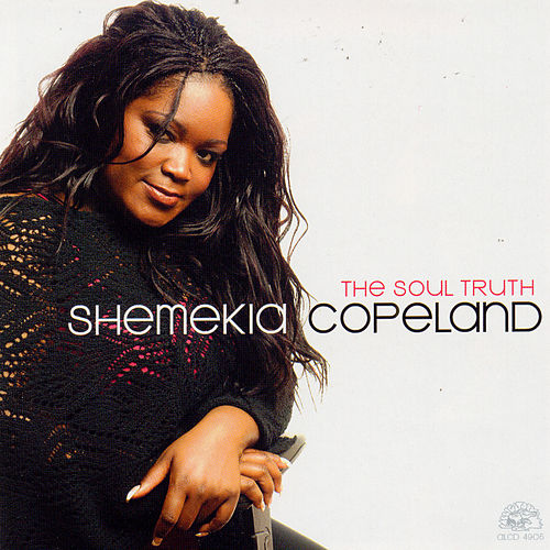 The Soul Truth von Shemekia Copeland