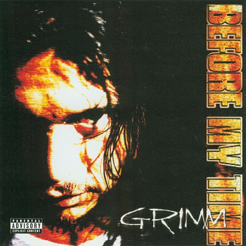 Before My Time by Grimm
