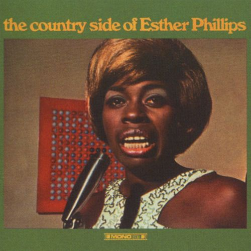 The Country Side Of Esther di Esther Phillips