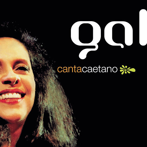 Gal Canta Caetano de Gal Costa